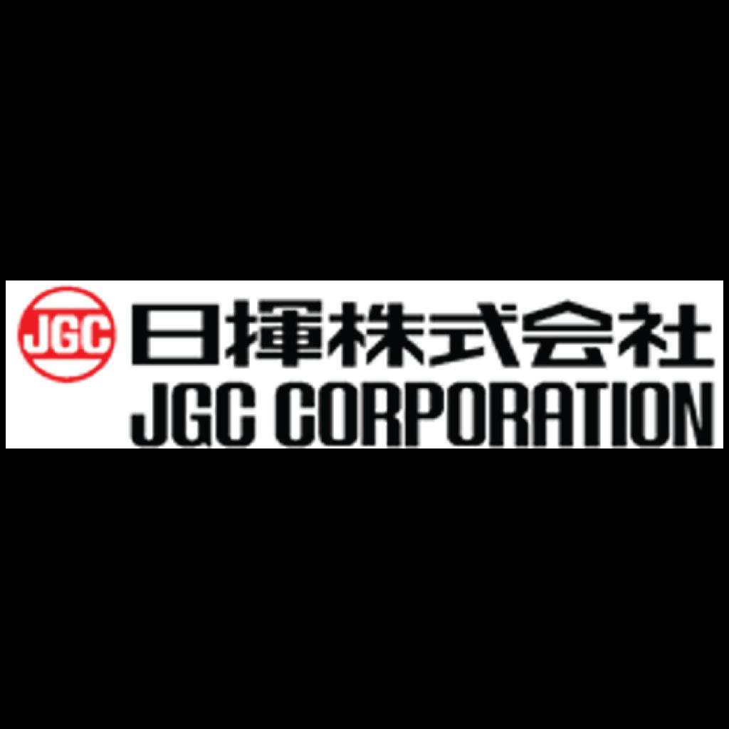 JGC CO