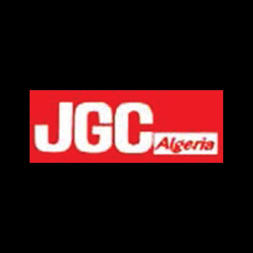 JGC ALGERIA